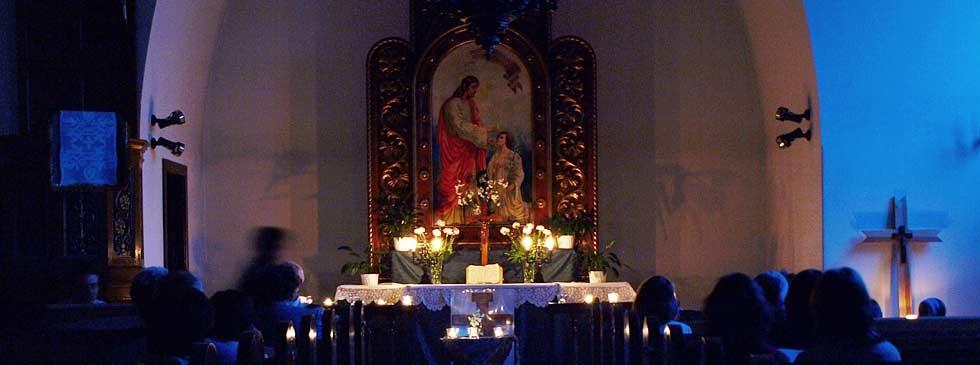 Rákosszentmihály-Sashalmi Evangélikus Egyházközség